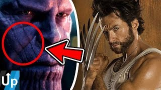 Video Thanos: What Marvel is Keeping From You MP3, 3GP, MP4, WEBM, AVI, FLV Agustus 2018
