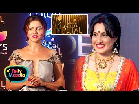 Shakti Starcast Rubina Dilaik & Kamya Punjabi At 5