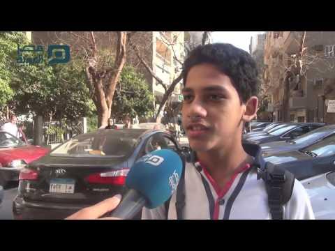 مصر العربية | سألنا الشارع| ترشح مين من اللاعبين لدخول مجال التمثيل؟