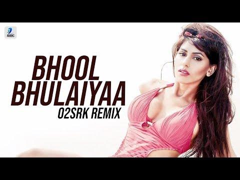 Bhool Bhulaiyaa (Remix)   O2SRK   Hare Raam Hare Raam Hare Krishna Hare Raam   BDM 4