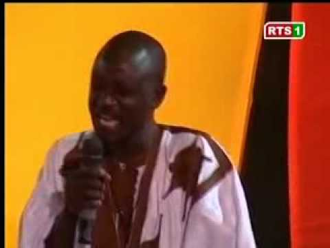 Modou Fenn, mayma touuuuti rekk...