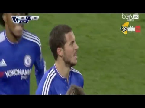 Chelsea vs Tottenham 2-2 all goals & Highlights 02/05/2016