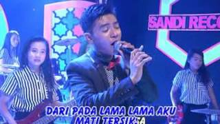 Video Gery Mahesa - Cinta Hitam (Official Music Video) MP3, 3GP, MP4, WEBM, AVI, FLV Oktober 2018