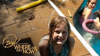 How The Conjoined Herrin Twins Are Doing Today | Where Are They Now? | Oprah Winfrey Network