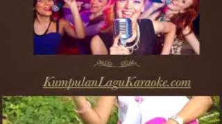 GERIMIS - IRVAN MANSYUR karaoke dangdut download ( tanpa vokal ) instrumental
