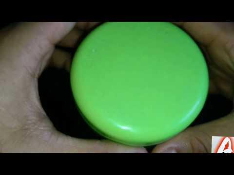 Cyclax Vitamin E Face & Body Cream (Review)
