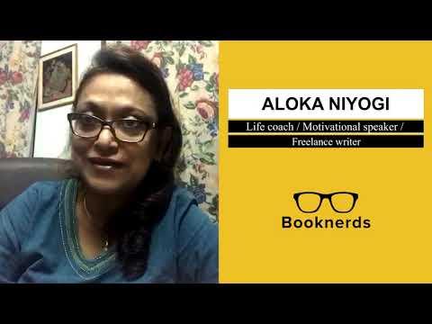 Testimonial Aloka Niyogi Life Coach Freelance Writer