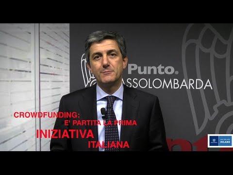 Stefano Venturi fa il punto sull'attrattività del territorio milanese