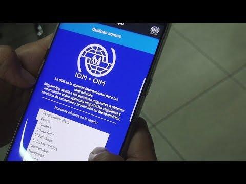 MigrantApp, una plataforma móvil que ofrece información veraz a la persona migrante en Costa Rica