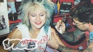 Tattoo Age: Valerie Vargas (Bonus Footage)