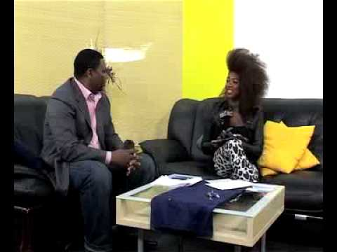 AFRICA VISION D'OMER YEMBESI ( LONDON ) BEN TV