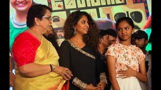 Video Poornima Indrajith With Family And Manju Warrier MP3, 3GP, MP4, WEBM, AVI, FLV Juli 2018