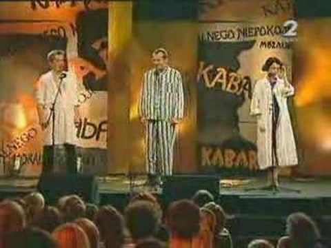 Kabaret Moralnego Niepokoju – Izba Wytrzeźwień