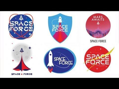Space Force di Trump attiva entro il 2020: Come guadagnarci?