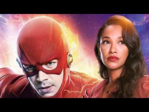 The Flash Season 7 Episode Titles Tease The End Of Mirror Master Arc 🔥Mediaglitz 🔥