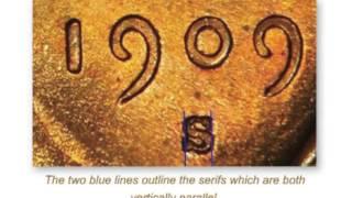 How to Spot a Counterfeit 1909 S VDB - Sahara Coins
