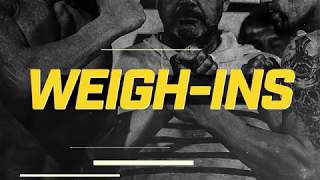 Nonton The LFA 14 Weigh-Ins Are in the Books & Now it's Time for War Film Subtitle Indonesia Streaming Movie Download