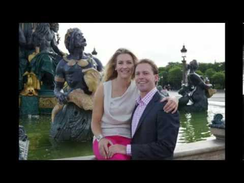 Romantic Experiences in Paris:  Romantic Marriage Proposal at the Eiffel Tower