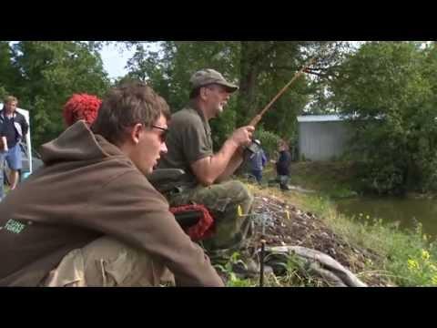 Náhled - Rybáři bavili sebe a okolí aneb mohelický Bambusák