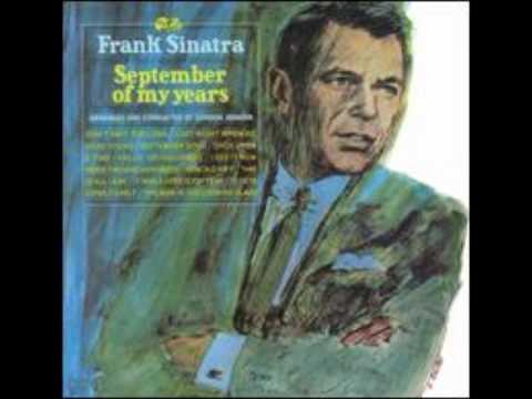 Tekst piosenki Frank Sinatra - This Is All I Ask po polsku