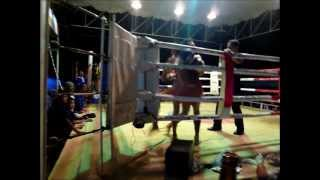 Muay Thai Evening, Koh Lanta