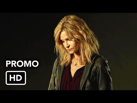 """Ten Days in the Valley (ABC) """"Fiction Becomes Real"""" Promo HD - Kyra Sedgwick series"""