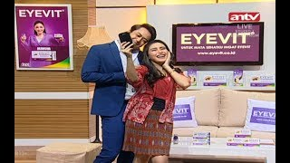 Video Kriss Hatta Jatuh Cinta Pada Ayu Ting Ting! | Pesbukers ANTV MP3, 3GP, MP4, WEBM, AVI, FLV Juli 2019