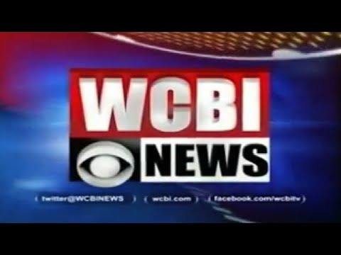 WCBI - Open to the CBS affiliate in Tupelo/Columbus/West Point, MS. (c)2011 Morris, no infringement intended.