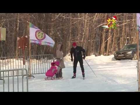 Республиканские чиновники проверили готовность лыжной базы к новому сезону