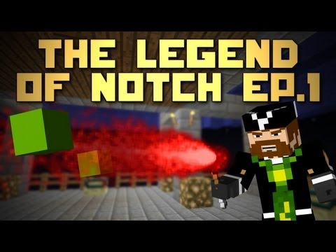 CavemanFilms - For this series, let's try keep it above 5000 likes to show your support! This'll be a weekly Saturday series! Check out the Legend of Notch Mod Showcase her...