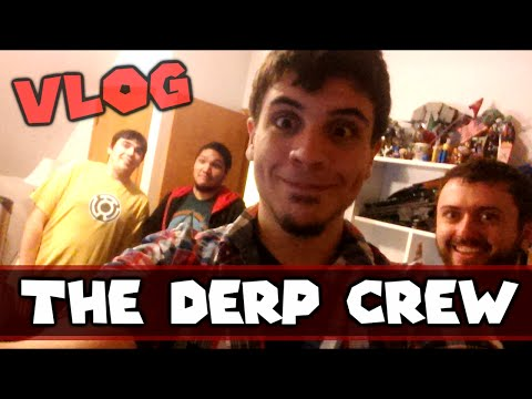 skating - Before the Derp Crew headed into the City to partake in The Sunset OverDrive Launch party, they hung around Chilled's neck of the woods. These are there stories...and Fails! Leave a Rating...