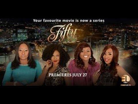 FIFTY THE SERIES TRAILER (2018) | EBONYLIFE TV