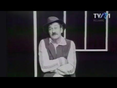 Nea Marin, Sucă, Troscă și cățeaua Duda – Amza Pellea 1976