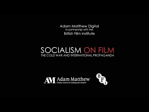 Socialism on Film: Video Trailer