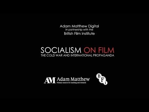 Socialism on Film: Video Trailer
