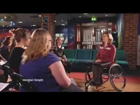 My TV Story on ITV Meridian