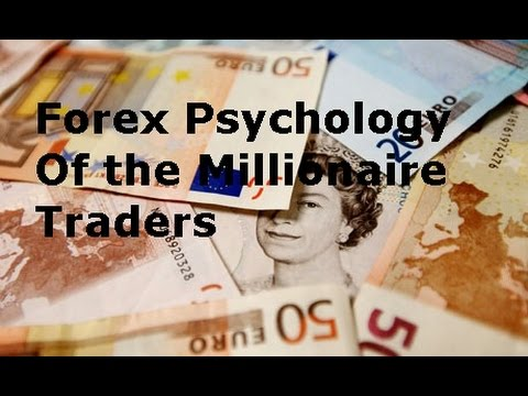 Forex Trading Psychology – How to Trade Currencies Successfully Best Pro Mindset Tips