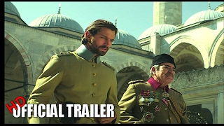 Nonton The Ottoman Lieutenant Movie Clip Trailer 2017 HD Film Subtitle Indonesia Streaming Movie Download