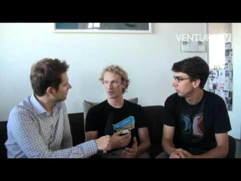 Sehenswert: Matthias Henze und Fridtjof Detzner von Jimdo im Interview