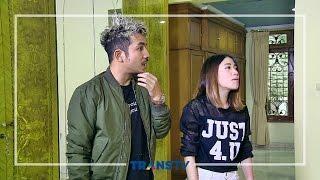 Video KATAKAN PUTUS - Rebutan Cewek Tajir (12/08/16) Part 1/4 MP3, 3GP, MP4, WEBM, AVI, FLV Januari 2019