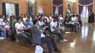 VÍDEO: Educação é a principal prioridade apontada durante Conferência Estadual de Juventude