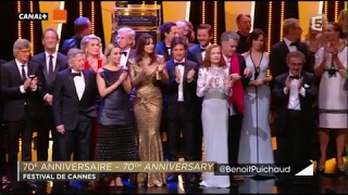 Video Cannes, clap de fin MP3, 3GP, MP4, WEBM, AVI, FLV Mei 2017