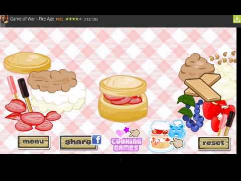 Video of Strawberry Shortcake Dressup