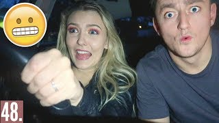 Video My Brother Teaches Me How To Drive For The First EVER Time! *FAIL* MP3, 3GP, MP4, WEBM, AVI, FLV Juli 2018