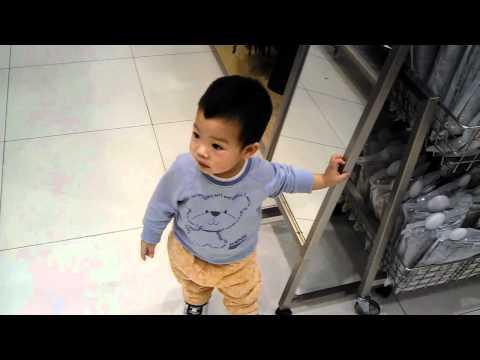 zhihai is dancing