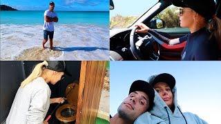 TRAVEL VLOG: Road Trip & Exploring Down South of WA!   Lauren Curtis by Lauren Curtis