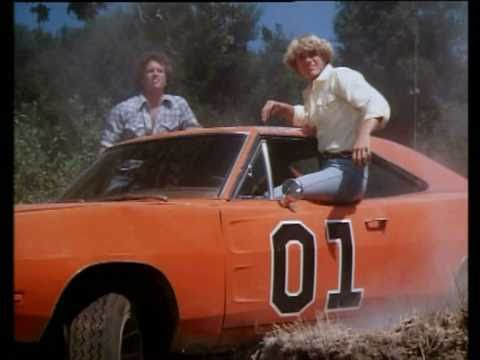 The General Lee (Song) by Johnny Cash