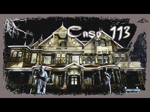 winchester house: la magione del mistero