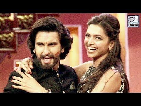 Deepika Padukone To Reunite With Ranveer Singh For