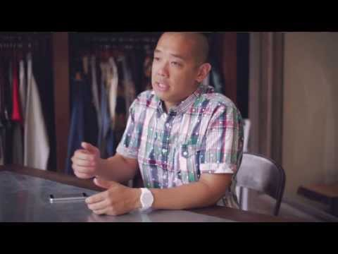 Skillshare   How to Start Your Fashion Company with Jeffstaple